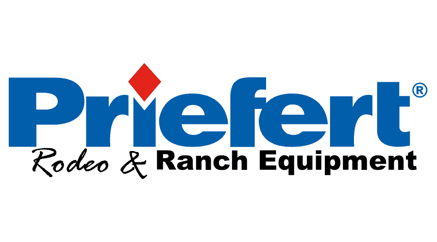 Priefert Rodeo and Ranch Equipment Logo Vector