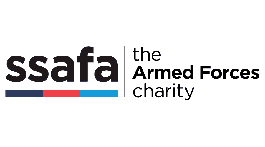 SSAFA, the Armed Forces charity Logo Vector