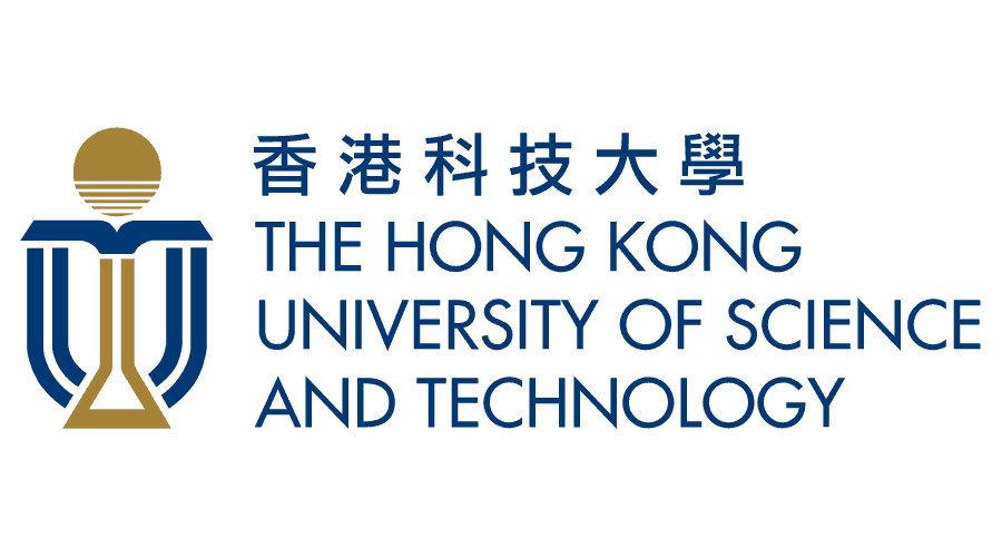 The Hong Kong University of Science and Technology (HKUST) Logo Vector