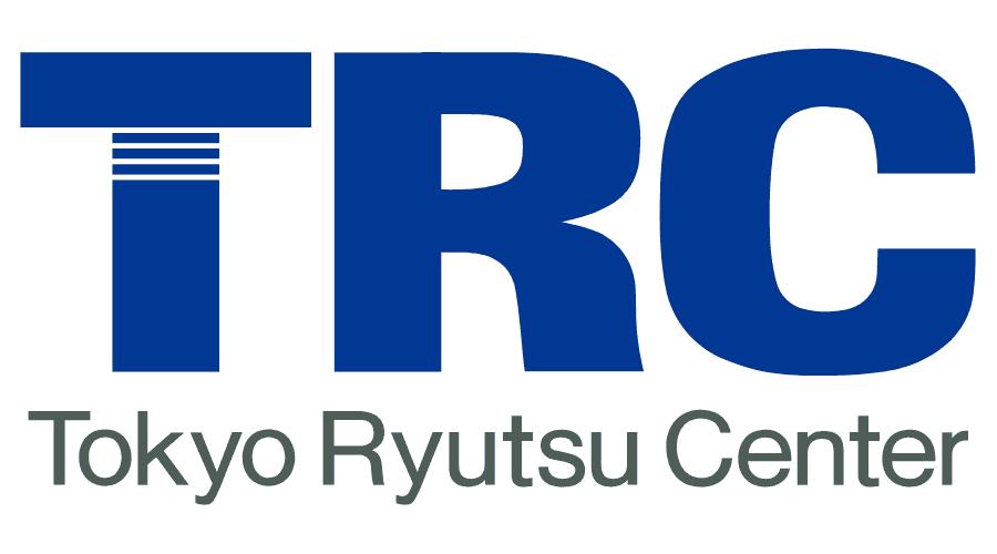 Tokyo Ryutsu Center Inc (TRC) Logo Vector