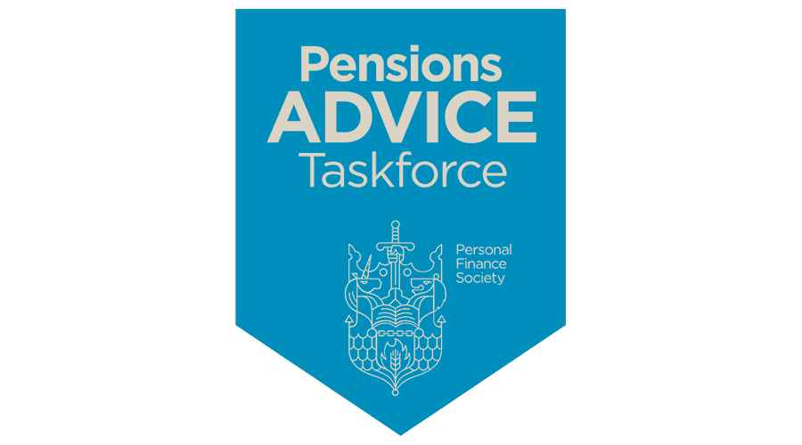 Pensions Advice Taskforce (PAT) by The Chartered Insurance Institute Logo Vector