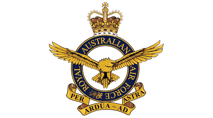Royal Australian Air Force Logo Vector