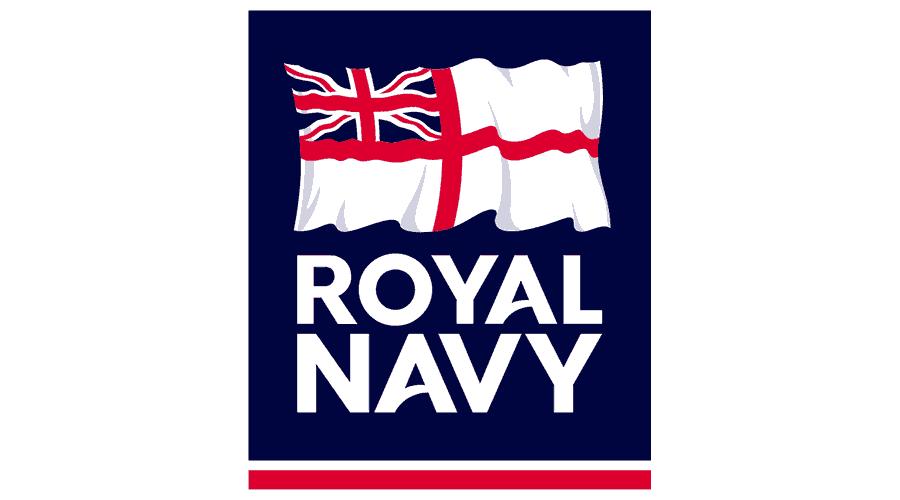 Royal Navy Logo Vector