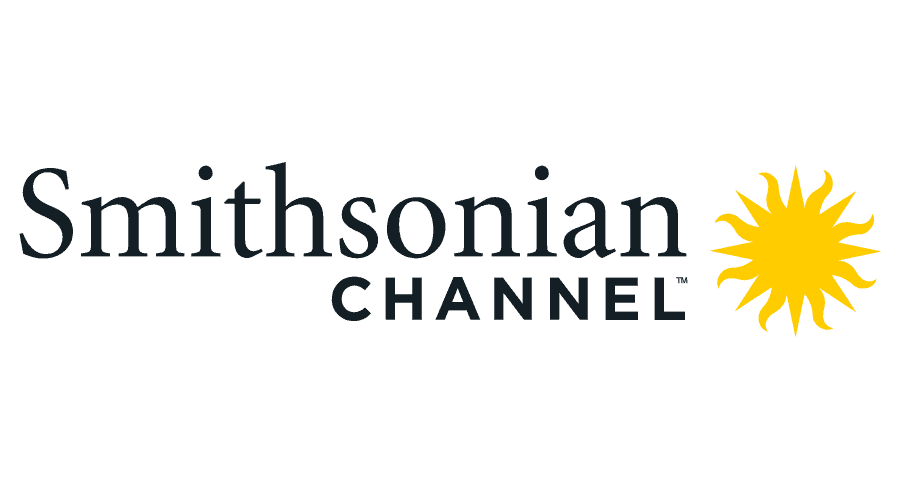 Smithsonian Channel Logo Vector