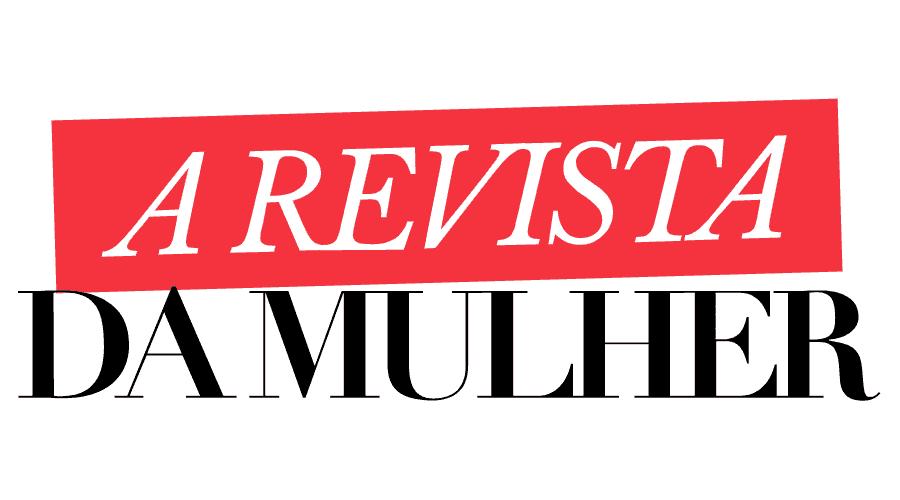 A Revista Da Mulher Logo Vector