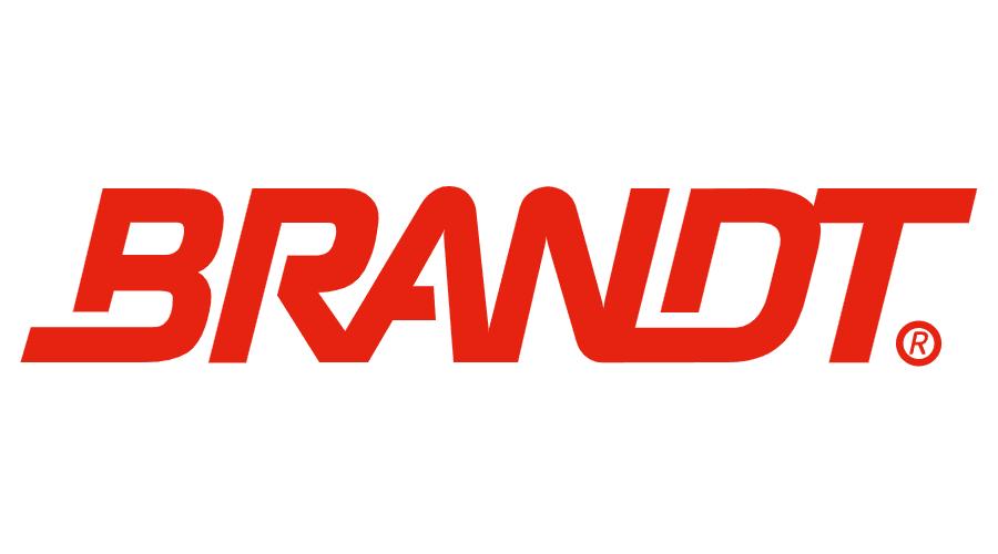 Brandt, Inc. Logo Vector