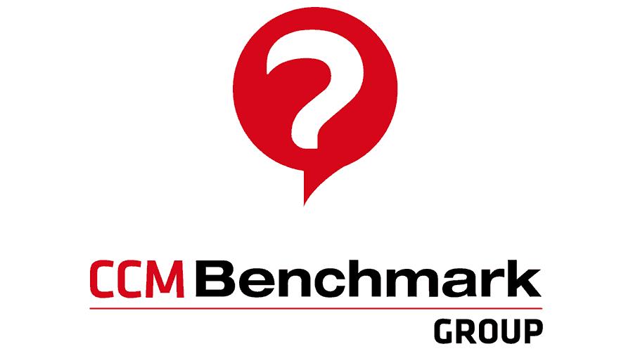 CCM Benchmark Group Logo Vector