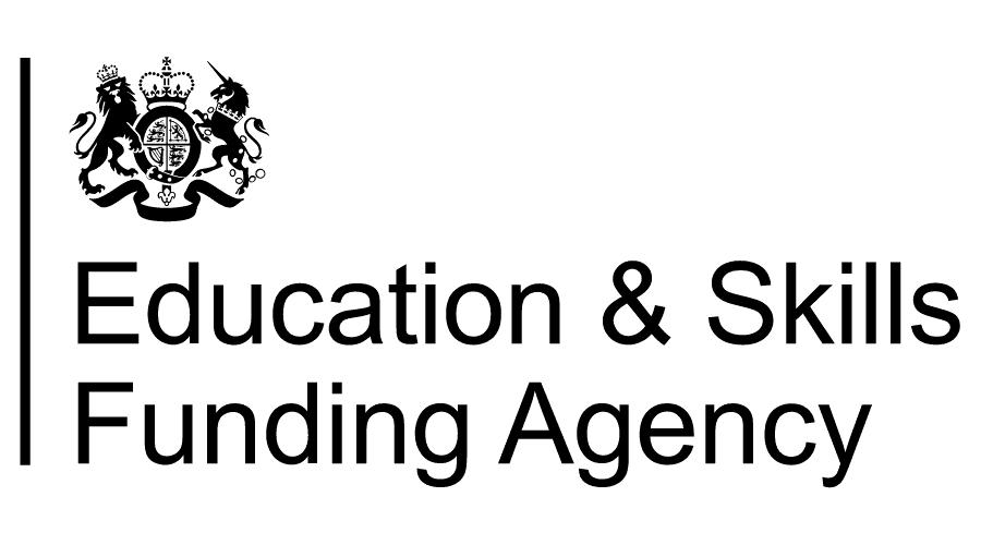 Education and Skills Funding Agency (ESFA) Logo Vector