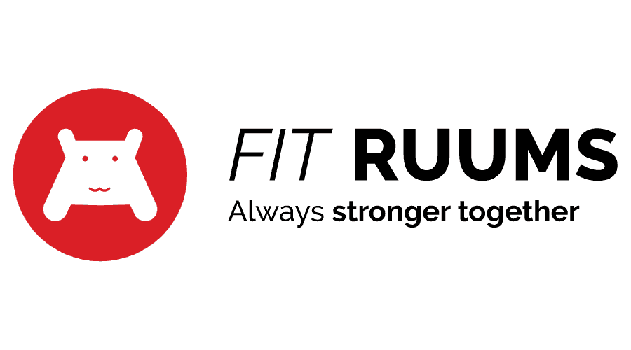 FIT Ruums Pte Ltd Logo Vector
