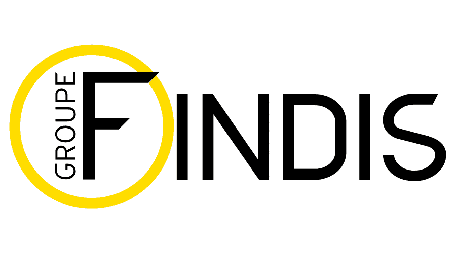Groupe Findis Logo Vector