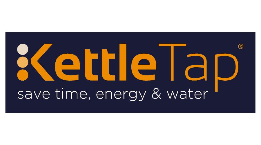 KettleTap Logo Vector