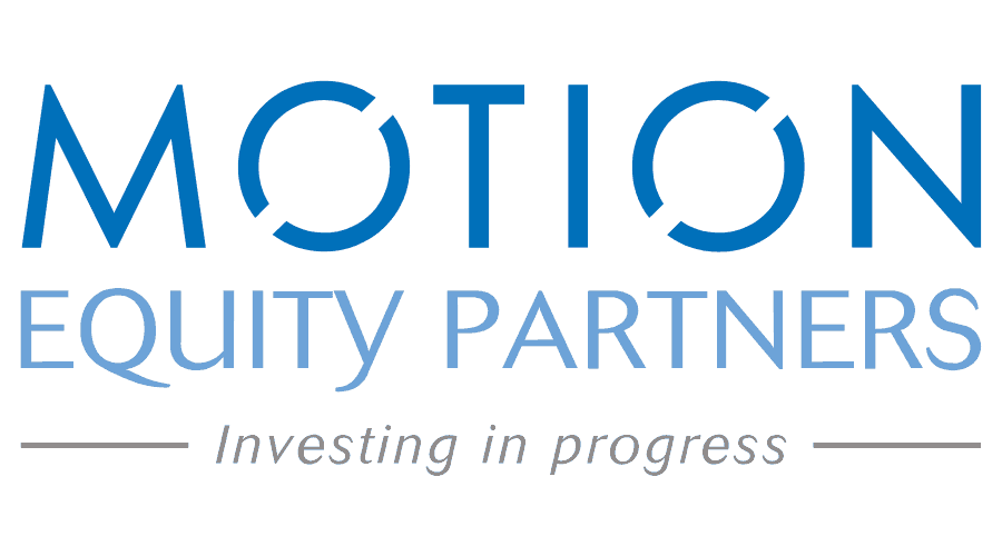 Motion Equity Partners Logo Vector
