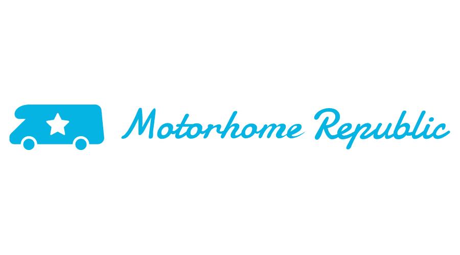 Motorhomes Republic Logo Vector