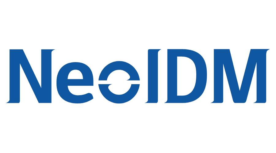 NeoIDM Logo Vector