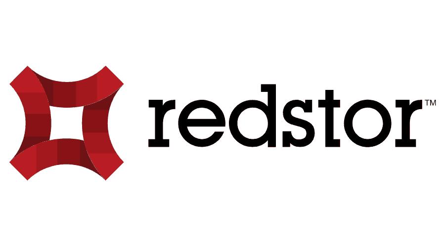 Redstor Logo Vector