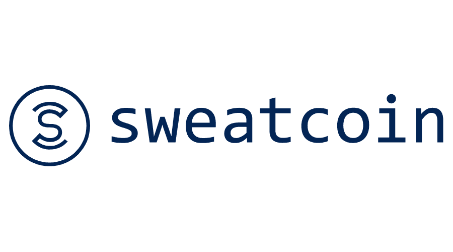 Sweatcoin Logo Vector