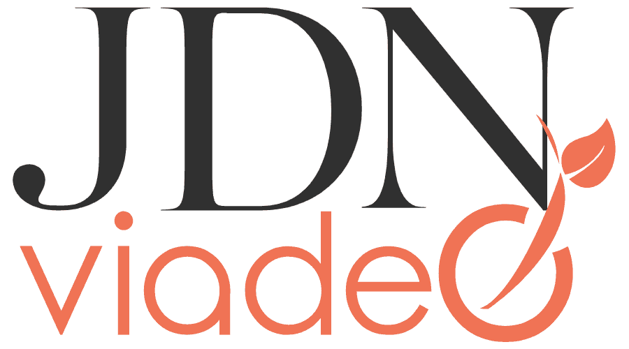 viadeo JDN Logo Vector