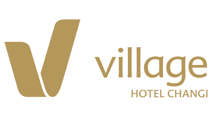 Village Hotel Changi Logo Vector