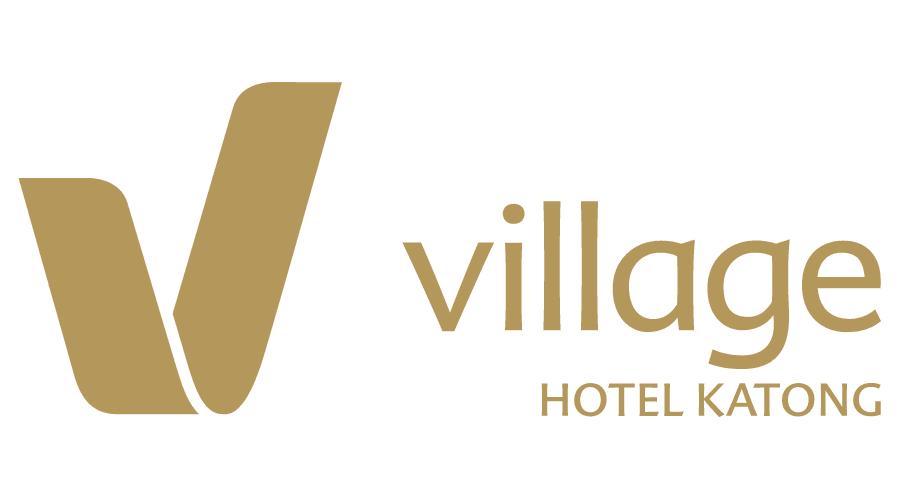 Village Hotel Katong Logo Vector