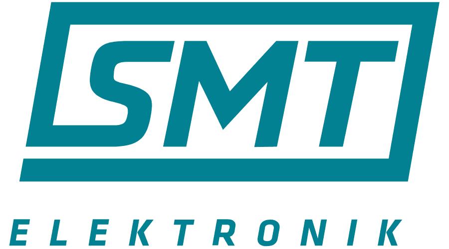 SMT ELEKTRONIK GmbH Logo Vector