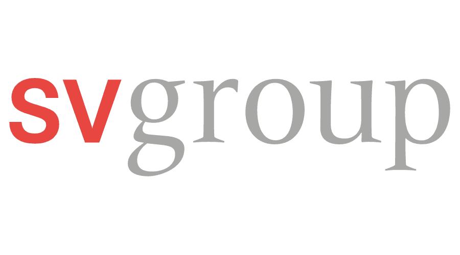 SV Group Deutschland Logo Vector