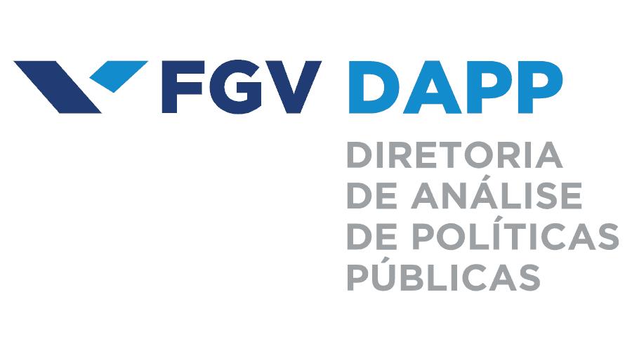 FGV DAPP Logo Vector