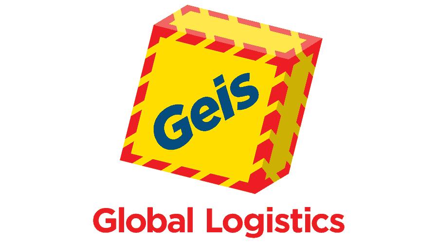 Geis Global Logistics Logo Vector
