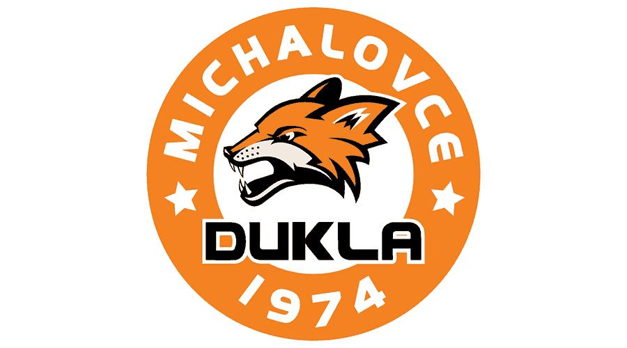 HK DUKLA Ingema Michalovce Logo Vector