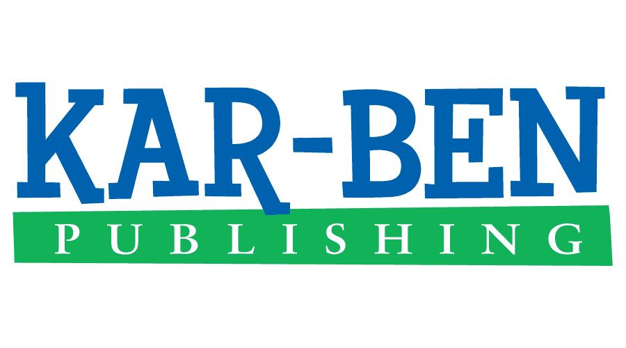Kar-Ben Publishing Logo Vector