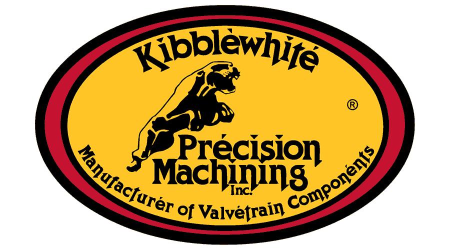Kibblewhite Precision Machining, Inc Logo Vector