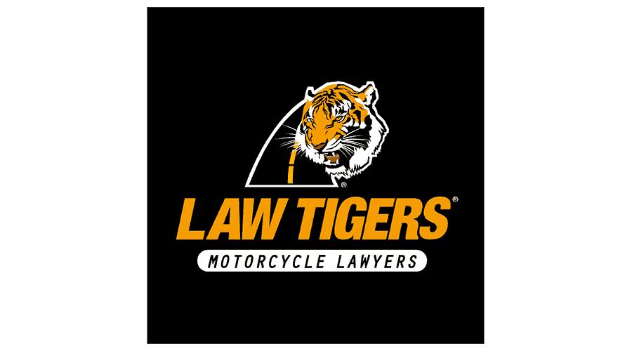 Law Tigers Logo Vector