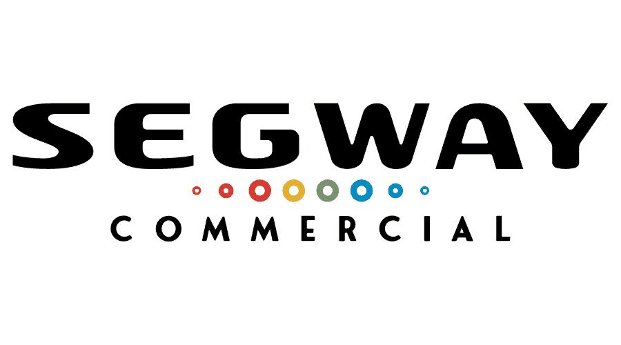 Segway Commercial Logo Vector
