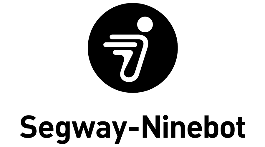 Segway Ninebot Logo Vector