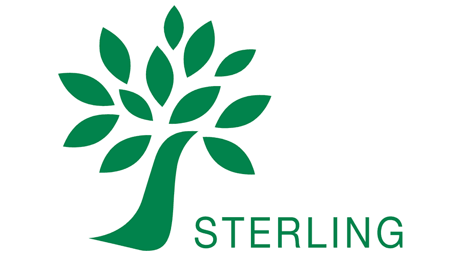 Sterling Publishing Logo Vector