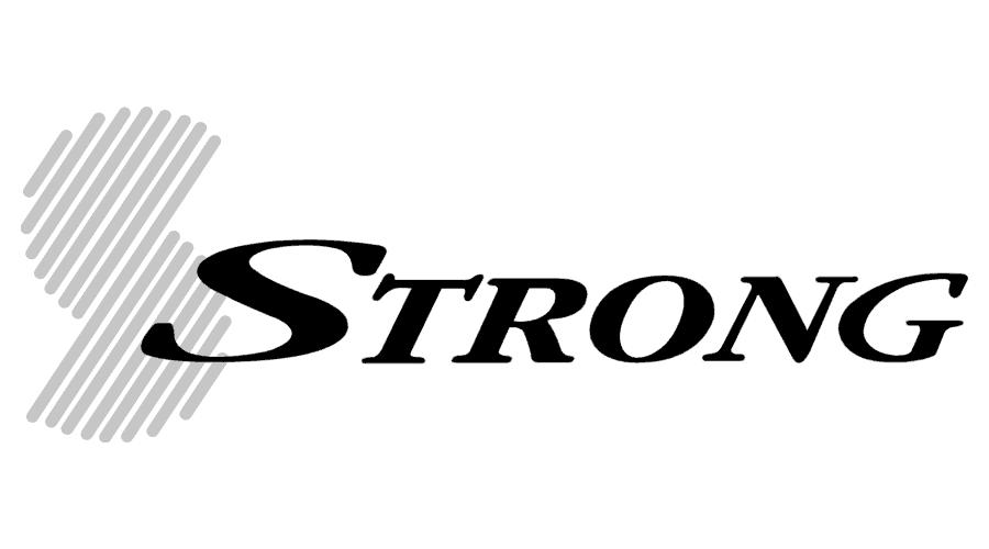 STRONG Australia Pty Ltd Logo Vector