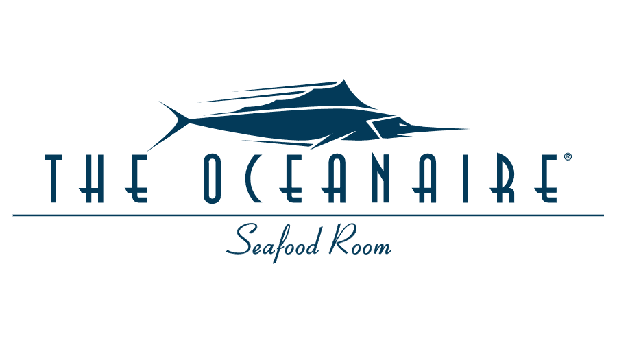 THe Oceanaire Seafood Room Logo Vector