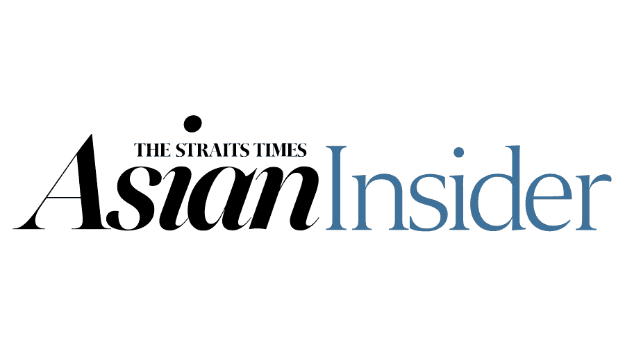 The Straits Times Asian Insiders Logo Vector