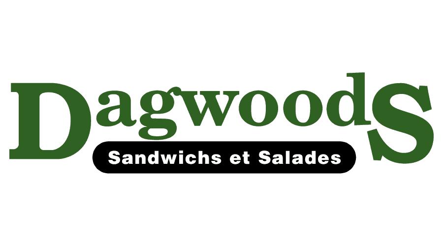 Dagwoods.ca Logo Vector