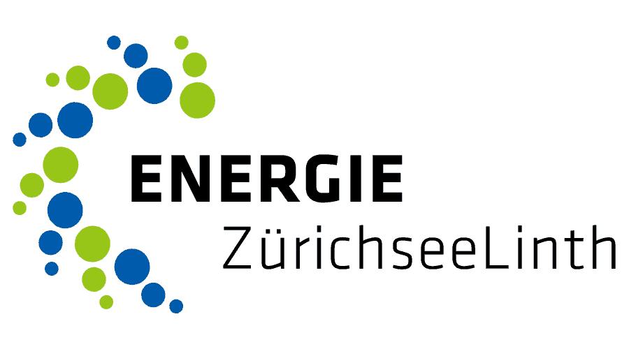 Energie Zürichsee Linth AG Logo Vector