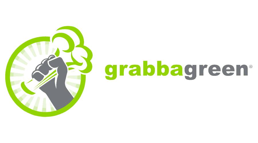 Grabbagreen Logo Vector