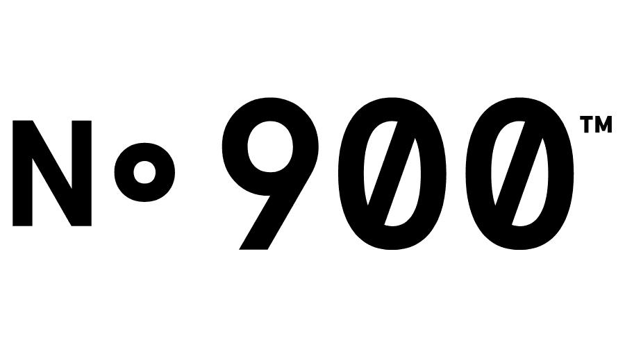 Groupe NO.900 Logo Vector