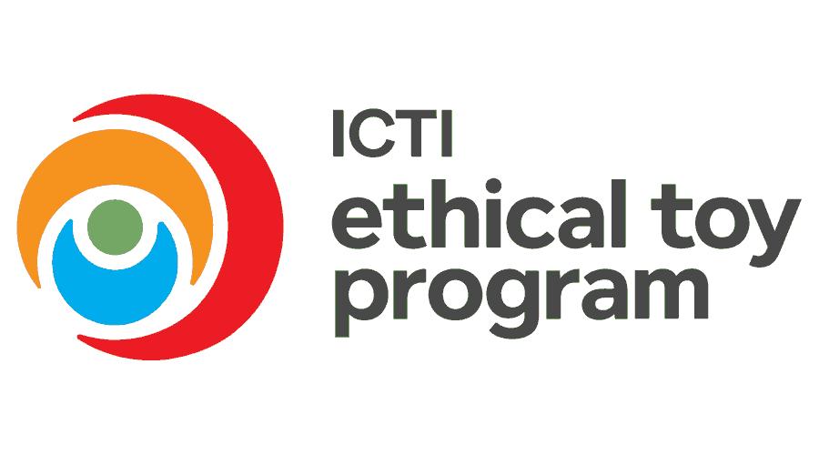 ICTI Ethical Toy Program Logo Vector