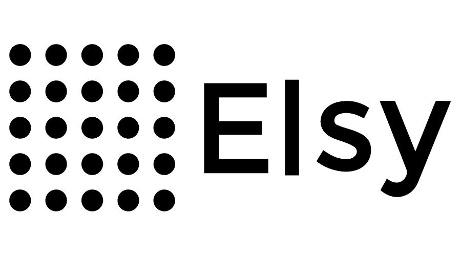 Elsy, Inc. Logo Vector