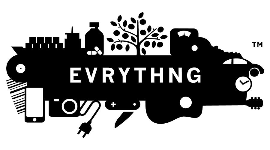 Evrythng Logo Vector