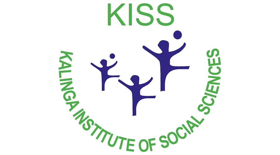Kalinga Institute of Social Sciences (KISS) Logo Vector