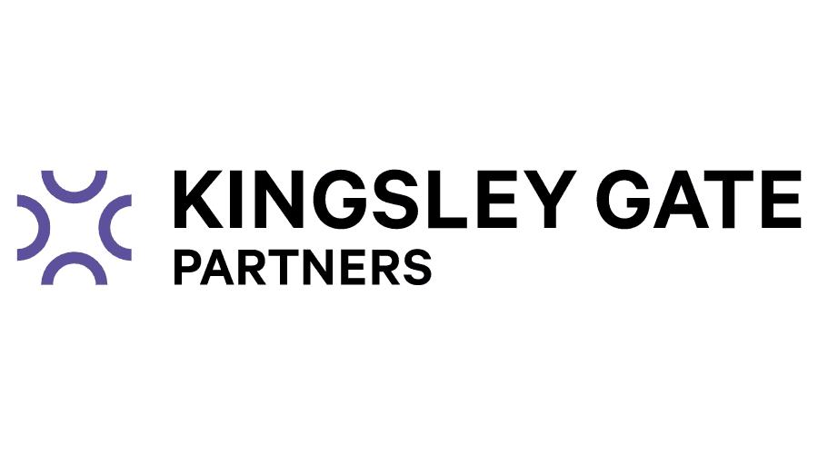 Kingsley Gate Partners Logo Vector