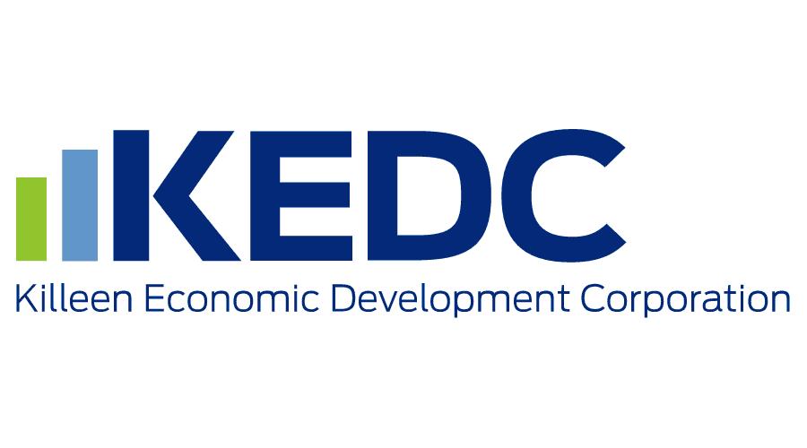 Killeen Economic Development Corporation (KEDC) Logo Vector