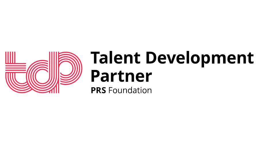 Talent Development Partners PRS Foundation Logo Vector