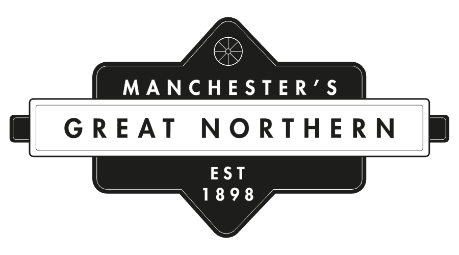 The Great Northern Warehouse Logo Vector