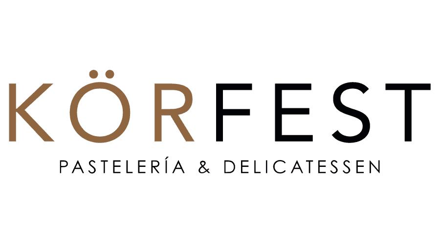 Korfest Logo Vector